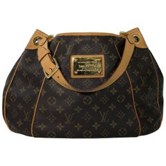 Louis Vuitton Monogram Galliera PM Hobo Bag