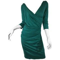 Diane Von Furstenberg Ruch Dress