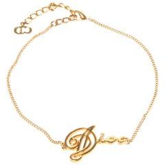 Christian Dior Fine Bracelet