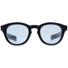 Berenford Porfirio Marine Blue Sunglasses