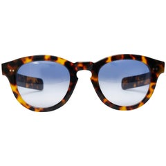 Berenford Porfirio Martinique Blue Sunglasses