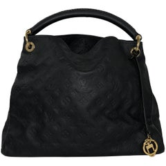 Louis Vuitton Empriente Artsy MM in Infini Hobo Bag