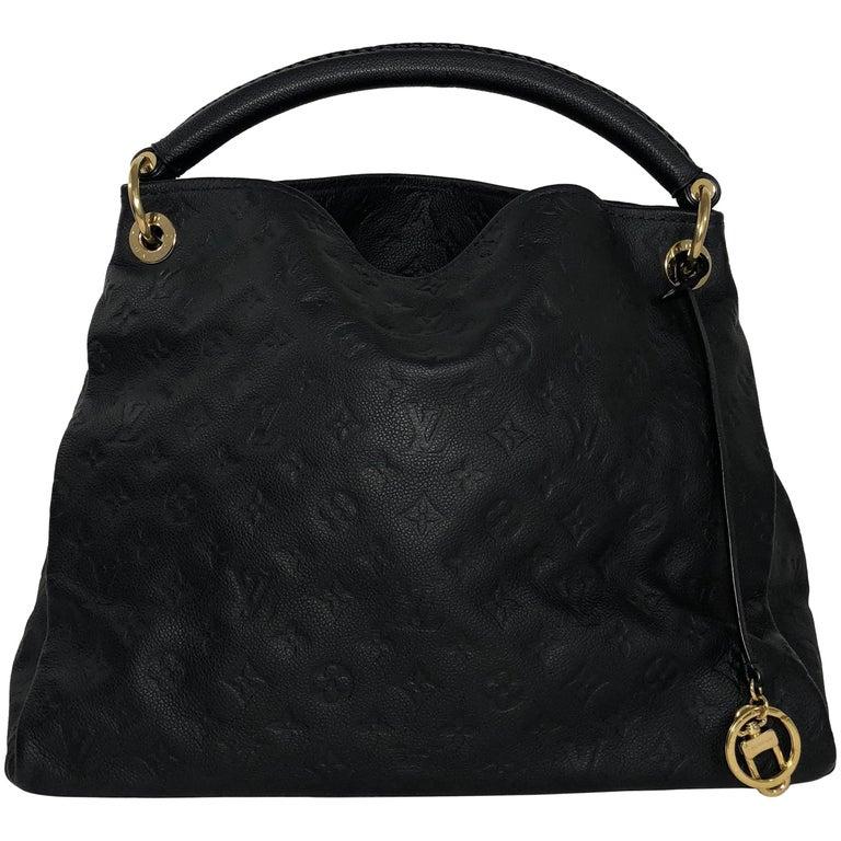 Louis Vuitton Empriente Artsy MM in Infini Hobo Bag