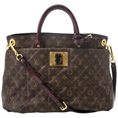 Louis Vuitton Monogram Etoile Exotique GM Tote Bag