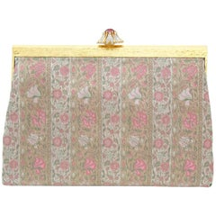 Koret Brocade Clutch
