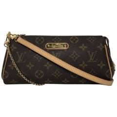 Louis Vuitton Monogram Eva Crossbody Bag