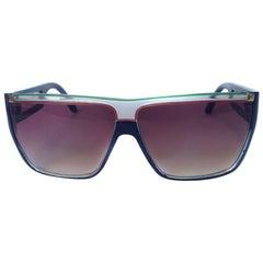 LEONARD Vintage Sunglasses in Plexiglass