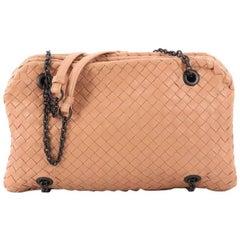 Bottega Veneta Duo bag Intrecciato Nappa