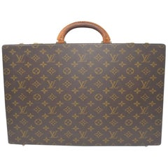 Louis Vuitton Attache Monogram Briefcase