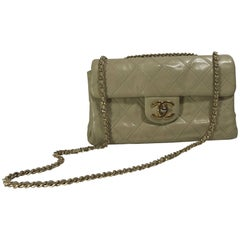 Chanel Thin City Front Flap Bag