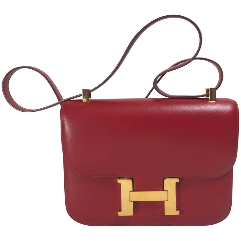 Hermès Constance 24 Bag For Sale