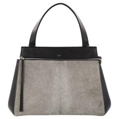 Celine Edge Bag Pony Hair Medium