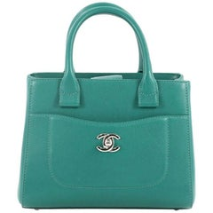 Chanel Caviar Mini Neo Executive Tote