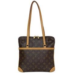 Louis Vuitton Monogram Sac Coussin GM Bag