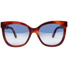 Berenford Eden Roc Martinique Blue Sunglasses