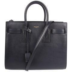 Saint Laurent Sac de Jour - dark blue