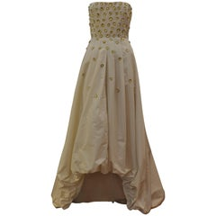 Magnificent BCBG Max Azria Gown 8 US