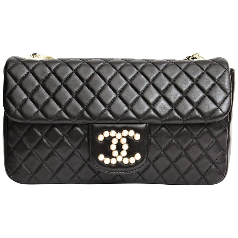 Chanel  Westminster Flap Bag Cruise 2014