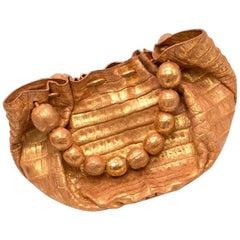 Nancy Gonzalez Leather Bag