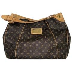 Louis Vuitton Monogram Galliera GM Hobo Bag