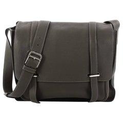 Hermes Steve Messenger Bag Clemence 35
