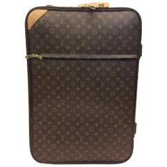 Louis Vuitton Pegase Legere 65 Monogram Suitcase