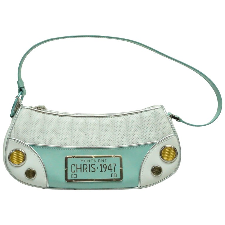 Christian Dior Car Purse
