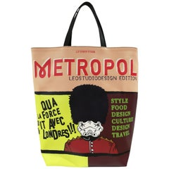 Leo Studio Shoulder Bag