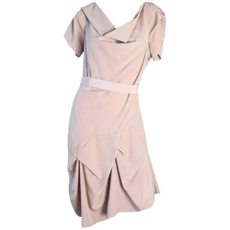 Vivienne Westwood Mauve Dress