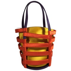 Renaud Pellegrino Mini Bag