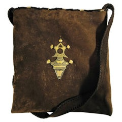 Anna Trzebinski Crossbody Bag