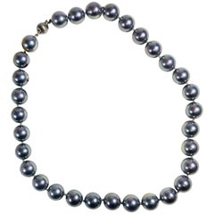 Masami Pearl Necklace