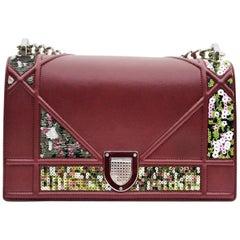 Christian Dior Diorama Bag