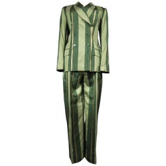 Givenchy Trouser Suit - Circa 1990