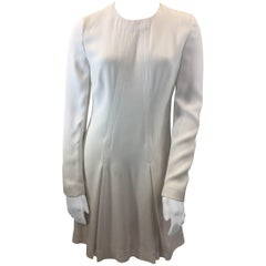Stella McCartney White Dress