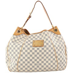 Louis Vuitton Galliera Handbag Damier GM