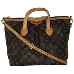 Louis Vuitton Monogram Palermo PM Shoulder Bag