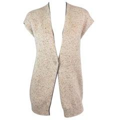 Brunello Cucinelli Cashmere Sleeveless Vest