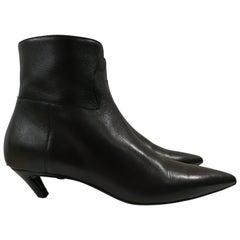 Balenciaga Black Shoes NWOT