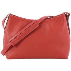 Hermes Berlingot Bag Leather 23