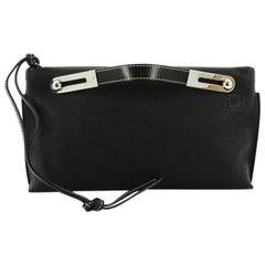 Loewe Missy Handbag Leather Small