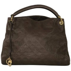 Louis Vuitton Empriente Artsy MM in Ombre Hobo Handbag
