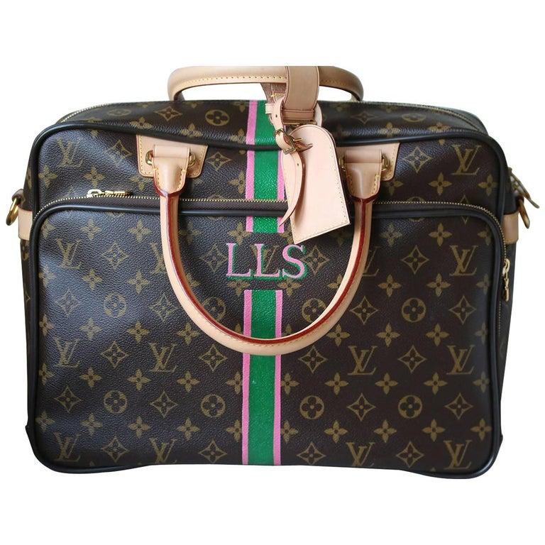 Louis Vuitton Icare Monogram Bag