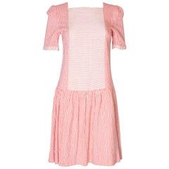 Vintage Gina Fratini Summer Dress