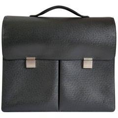 Louis Vuitton Taiga Khazan Briefcase