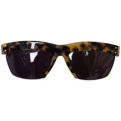 A pair of Vintage 1970s Sunglasses by Charme