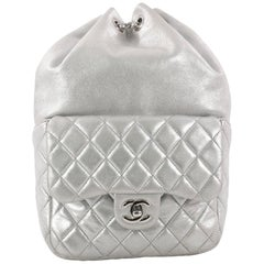 Chanel Backpack In Seoul Lambskin Small