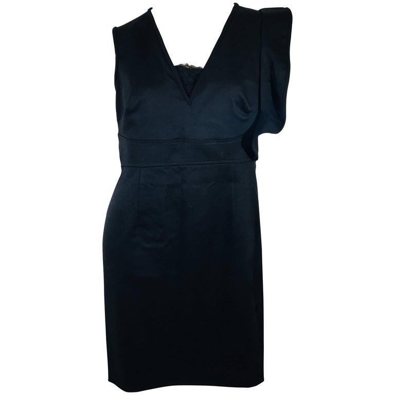 dc5c1e10b23 Valentino Technocouture Dress For Sale at 1stdibs