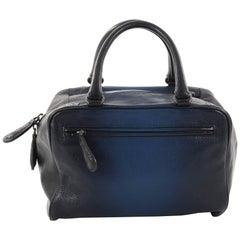 Bottega Veneta Brera Handbag Ombre Leather Small