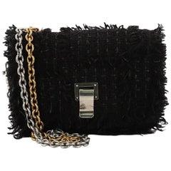 Proenza Schouler Courier Bag Tweed XS